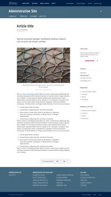 desktop  article 750h