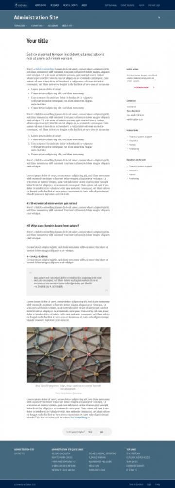desktop  text content page 750h